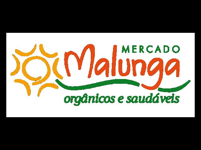 Logo do Mercado Malunga